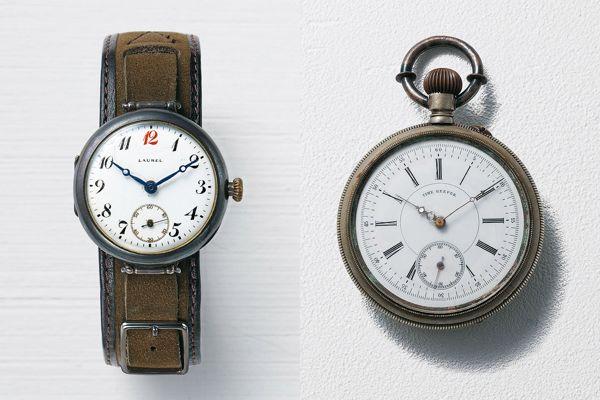 Giới Thiệu Lịch Sử Thành Lập Hãng Đồng Hồ Seiko Nhật Bản Laurel Và Timekeeper