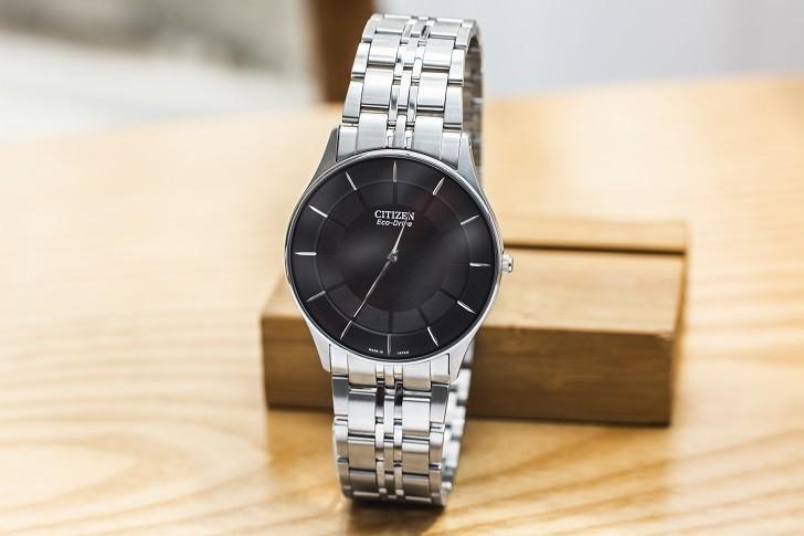 Đồng hồ nam Citizen AR3010-65E bộ máy năng lượng ánh sáng - Ảnh 2