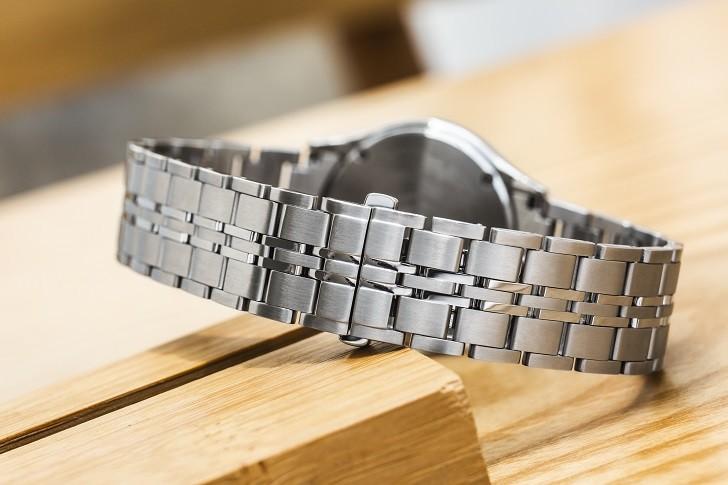 Đồng hồ nam Citizen AR3010-65E bộ máy năng lượng ánh sáng - Ảnh 5