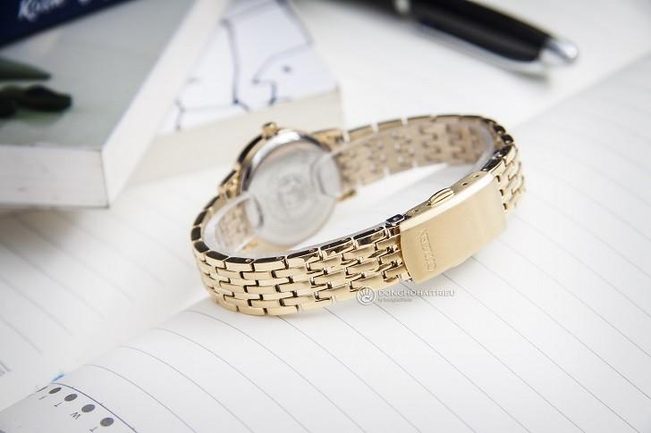 Đồng hồ nữ Citizen EW1582-54A bộ máy năng lượng ánh sáng - Ảnh 5