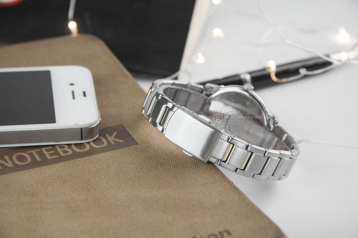 Đồng hồ Citizen FE6014-59A năng lượng ánh sáng độc quyền - Ảnh 4