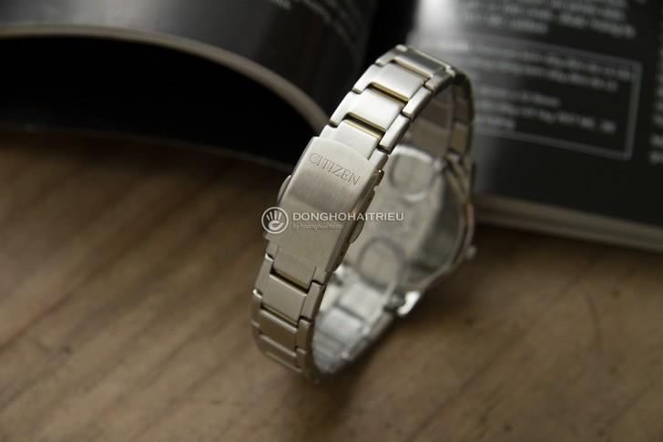 Đồng hồ Citizen FE6014-59A năng lượng ánh sáng độc quyền - Ảnh 5