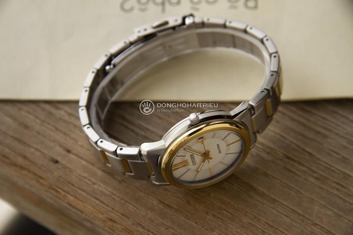 Đồng hồ Citizen FE6014-59A năng lượng ánh sáng độc quyền - Ảnh 7