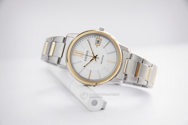 Đồng hồ Citizen FE6014-59A năng lượng ánh sáng độc quyền - Ảnh 8