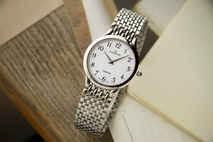 Đồng hồ Candino C4362/1 thời trang, chất lượng Swiss Made - Ảnh 1