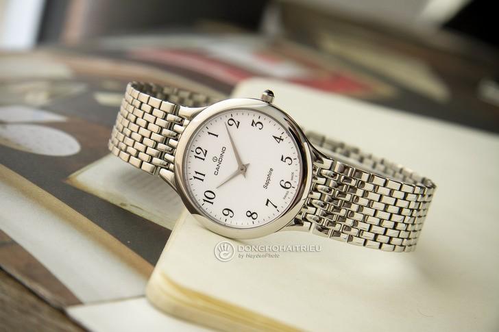Đồng hồ Candino C4362/1 thời trang, chất lượng Swiss Made - Ảnh 2