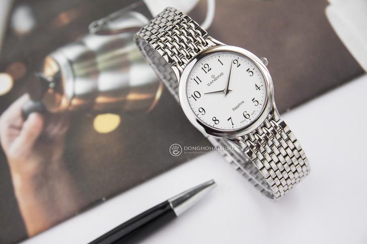 Đồng hồ Candino C4362/1 thời trang, chất lượng Swiss Made - Ảnh 3