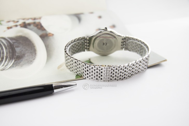 Đồng hồ Candino C4362/1 thời trang, chất lượng Swiss Made - Ảnh 4