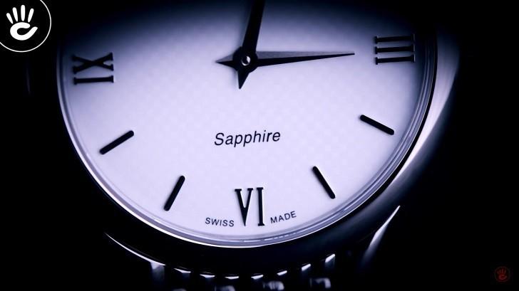 Đồng hồ Candino C4362/2 giá rẻ, thay pin miễn phí trọn đời - Ảnh 2