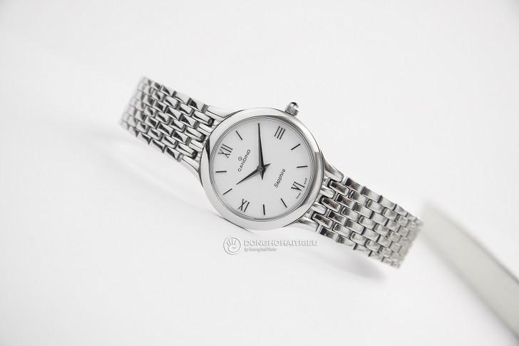Đồng hồ Candino C4362/2 giá rẻ, thay pin miễn phí trọn đời - Ảnh 6