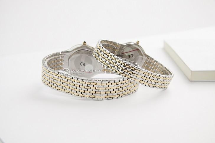 Đồng hồ Swiss Made Candino C4414/1 chỉ 7 triệu đồng - Ảnh 5