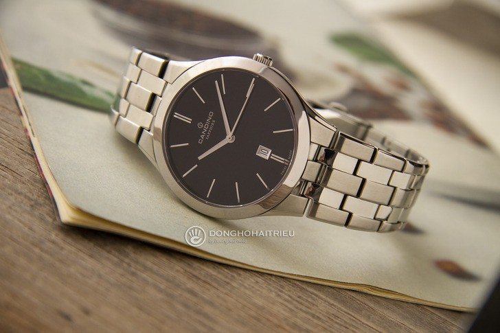 Đồng hồ Candino C4539/4: Nét đẹp trường tồn với thời gian - Ảnh 3