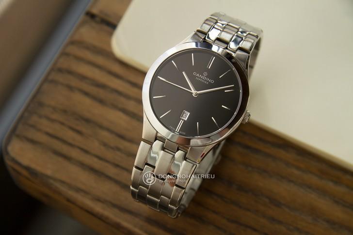 Đồng hồ Candino C4539/4: Nét đẹp trường tồn với thời gian - Ảnh 2