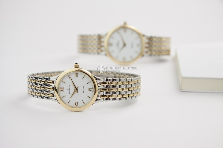Đồng hồ Candino C4415/1 giá rẻ, thay pin miễn phí trọn đời - Ảnh 4