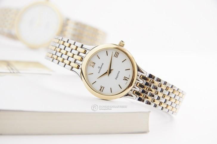 Đồng hồ Candino C4415/1 giá rẻ, thay pin miễn phí trọn đời - Ảnh 5