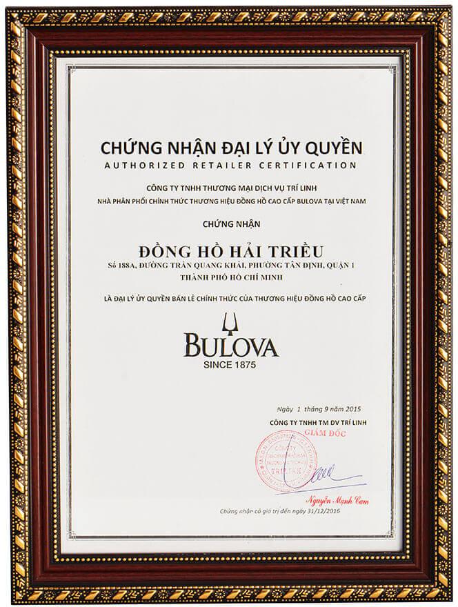 Chung-Nhan-Bulova
