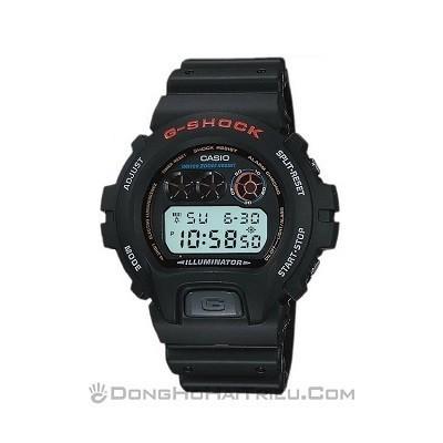 Ảnh: G-Shock DW-6900-1VDR
