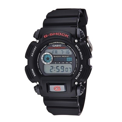 Ảnh: G-Shock DW-9052-1VDR
