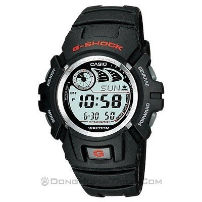 Ảnh: G-Shock G-2900F-1VDR