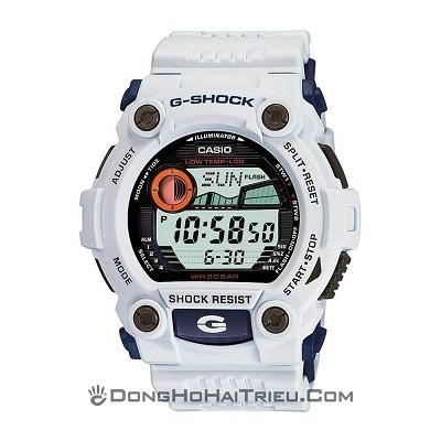 Ảnh: G-Shock G-7900A-7DR