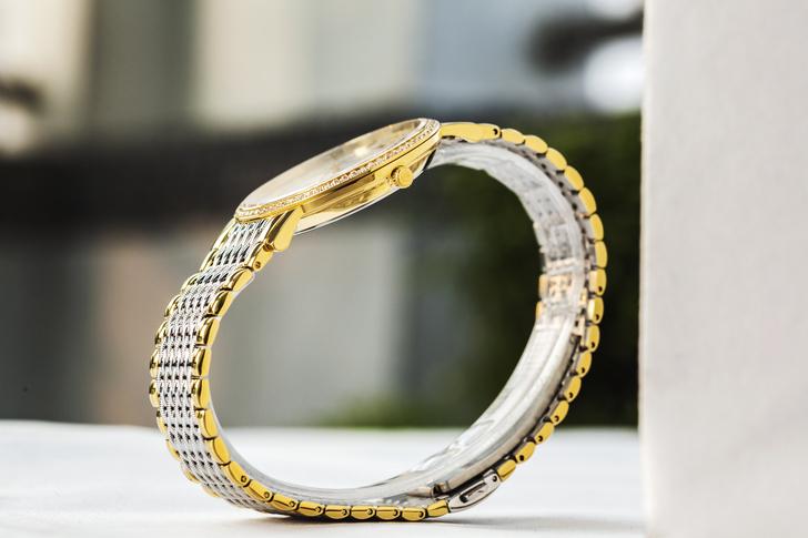 Đồng hồ Olym Pianus 58012DMSK-T: Giá tốt cho vẻ đẹp cao cấp - Ảnh 3