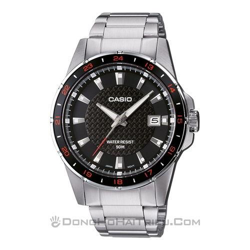 Cách nhận biết để kiểm tra đồng hồ caiso chính hãng An Khánh sp1 MTP-1290D-1A1VDF