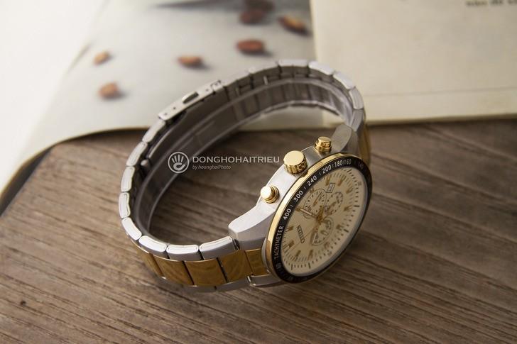 Đồng hồ nam Citizen AN8074-52P giá rẻ, thay pin miễn phí - Ảnh 5