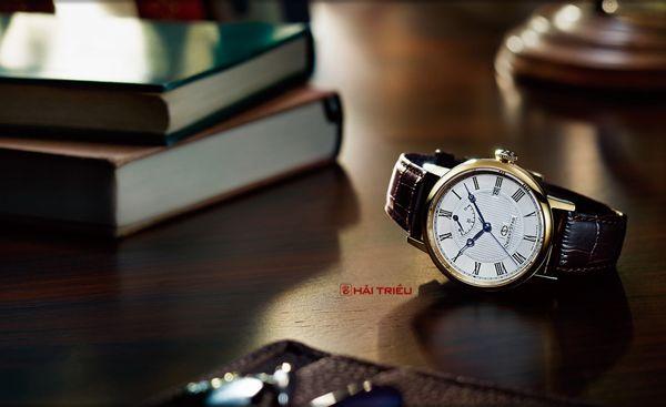 Top 5 Mẫu Đồng Hồ Orient Star Automatic Giá Bán Rẻ Nhất Orient Star Elegant Classic