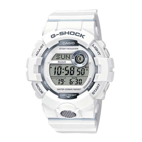 Đồng Hồ Điện Tử Nam Nữ Casio, Phụ Kiện HOT Cho Teen - G-Shock GBD-800-7DR