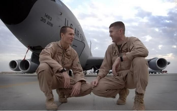 Đồng Hồ Quân Đội Mỹ Nổi Bật Với Sự Chính Xác Và Bền Bỉ - Ảnh 1