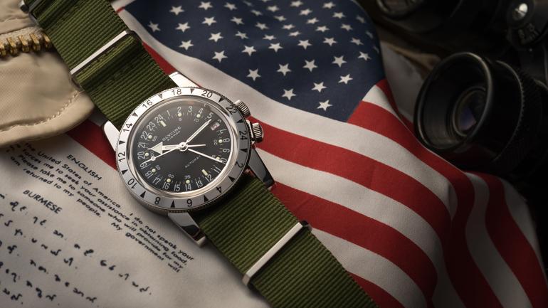 Đồng Hồ Quân Đội Mỹ Nổi Bật Với Sự Chính Xác Và Bền Bỉ - Ảnh 7