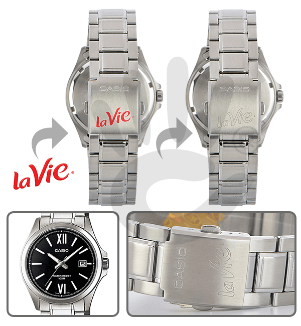 KHAC LOGO - LAVIE-CASIO 1- DONGHOHAITRIEU