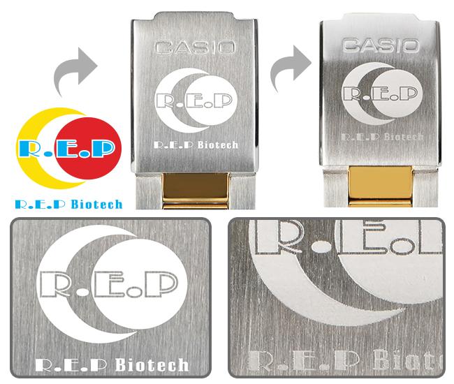 Logo R E P