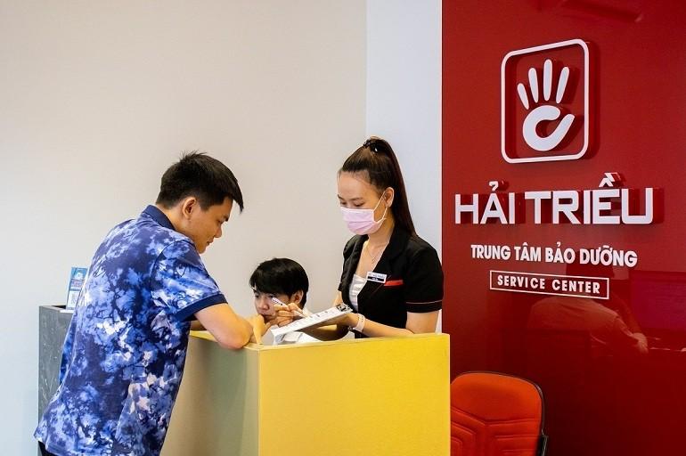 15 địa điểm sửa đồng hồ đeo tay ở TPHCM đạt chuẩn quốc tế - Ảnh: 13
