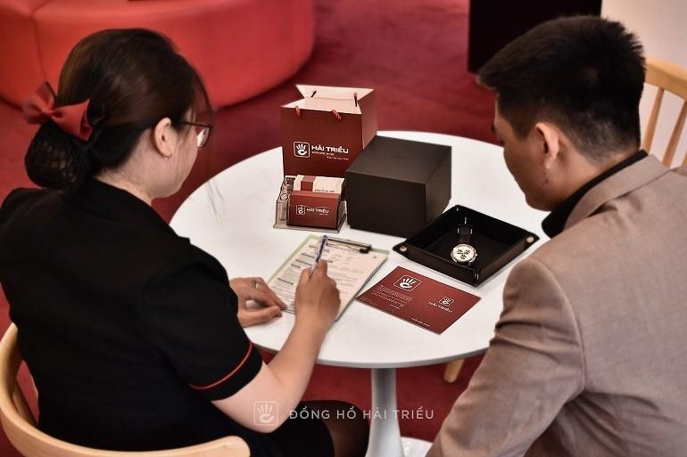 15 địa điểm sửa đồng hồ đeo tay ở TPHCM đạt chuẩn quốc tế - Ảnh: 7
