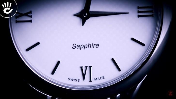 Đồng hồ nữ Candino C4364/2 thiết kế sang trọng, đẳng cấp - Ảnh 3