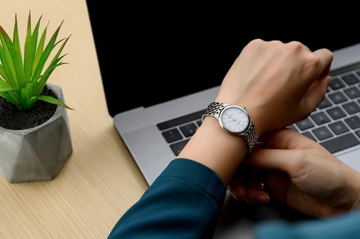 Đồng hồ nữ Candino C4364/2 thiết kế sang trọng, đẳng cấp - Ảnh 5