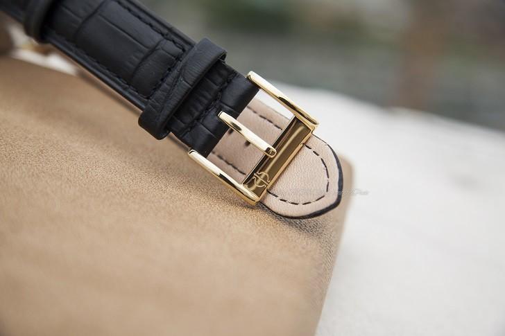 Đồng hồ Candino C4559/2 sang trọng với sắc vàng đẳng cấp - Ảnh 6