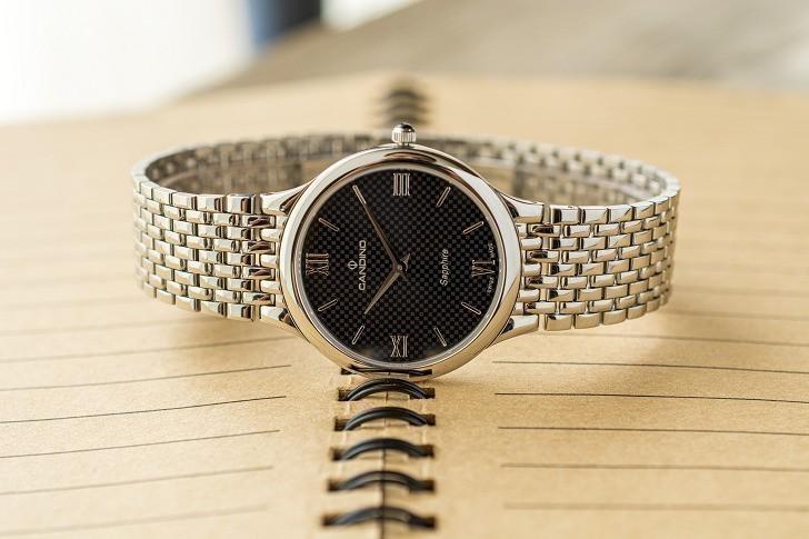Đồng hồ Candino C4362/4 giá rẻ, thay pin miễn phí trọn đời - Ảnh 1