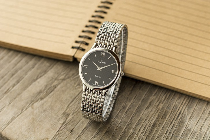 Đồng hồ Candino C4362/4 giá rẻ, thay pin miễn phí trọn đời - Ảnh 3