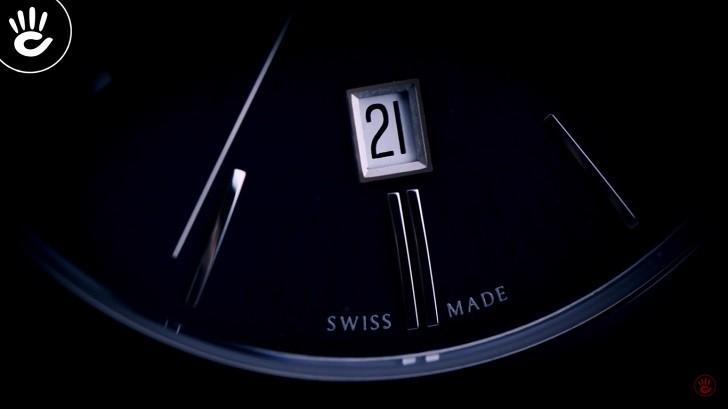 Candino C4539/2 chỉ 6 triệu cho một chiếc đồng hồ Swiss Made - Ảnh 2