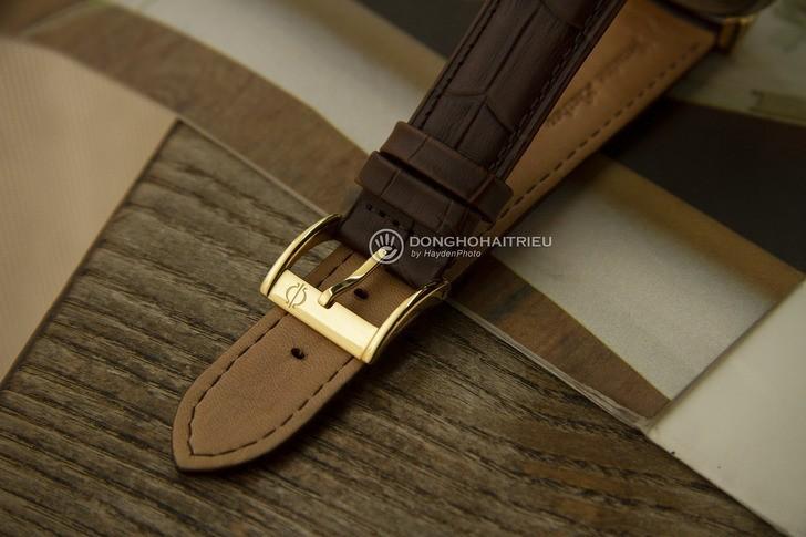 Đồng hồ Candino C4592/1: Chuẩn mực của vẻ đẹp thuần khiết - Ảnh 4