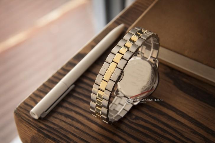 Đồng hồ Rotary GB90113/03: Thiết kế hoàng gia cho quý ông - Ảnh 4