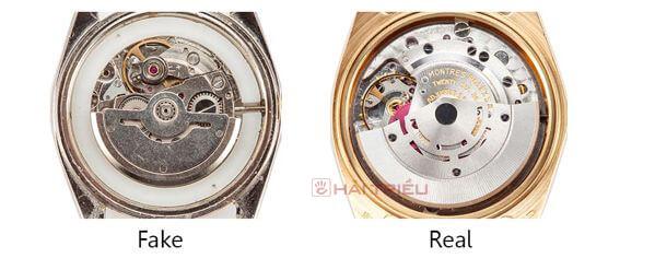 7 Cách Đơn Giản Để Phân Biệt Đồng Hồ Rolex Thật Và Giả - Ảnh: 5