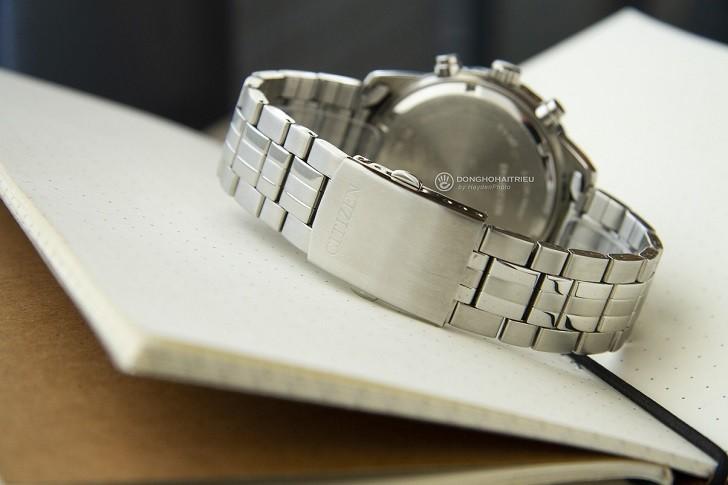 Đồng hồ Citizen AN8130-53A: Thiết kế thể thao và nam tính - Ảnh 4