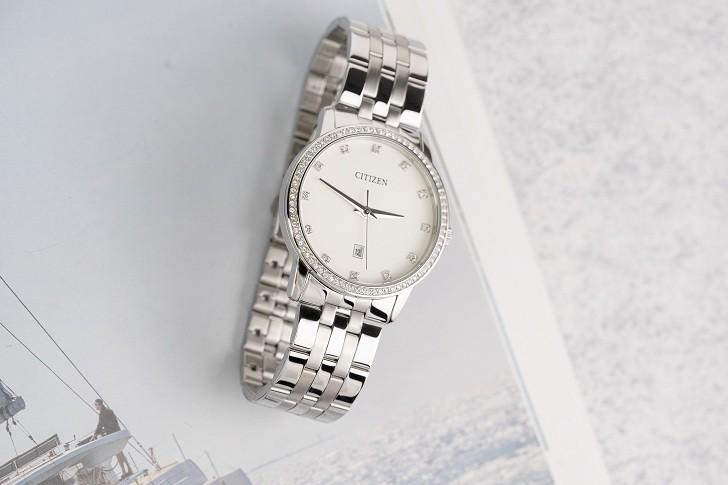 Đồng hồ nam Citizen BI5030-51A thay pin miễn phí trọn đời - Ảnh 1