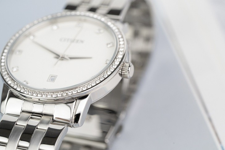Đồng hồ nam Citizen BI5030-51A thay pin miễn phí trọn đời - Ảnh 2