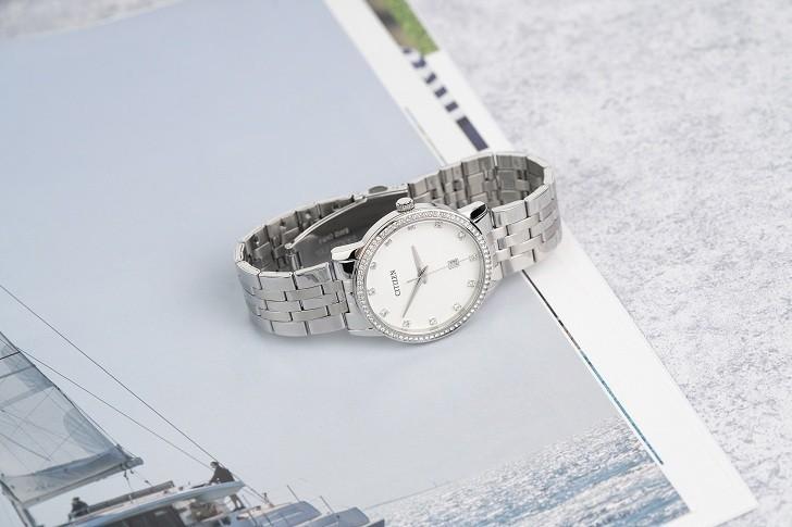 Đồng hồ nam Citizen BI5030-51A thay pin miễn phí trọn đời - Ảnh 6