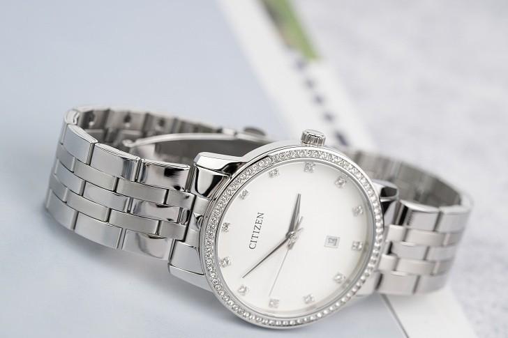 Đồng hồ nam Citizen BI5030-51A thay pin miễn phí trọn đời - Ảnh 3