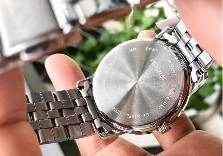 Đồng hồ nam Citizen BI5030-51A thay pin miễn phí trọn đời - Ảnh 5
